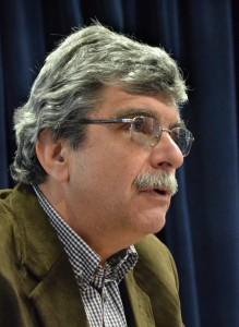 Λευτέρης Μαγιάκης υποψήφιος δήμαρχος Αμαρουσίου.