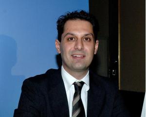 Βασίλης Τριανταφυλλόπουλος