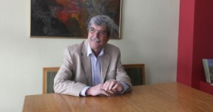 Λευτέρης Μαγιάκης, Υποψήφιος Δήμαρχος Αμαρουσίου