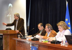 """Ιδρυτική συνέλευση συνδυασμού """"Ενότητα Ανατροπή & Έργο για το Μαρούσι"""""""